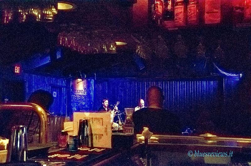 Saxon Pub, Austin, Texas