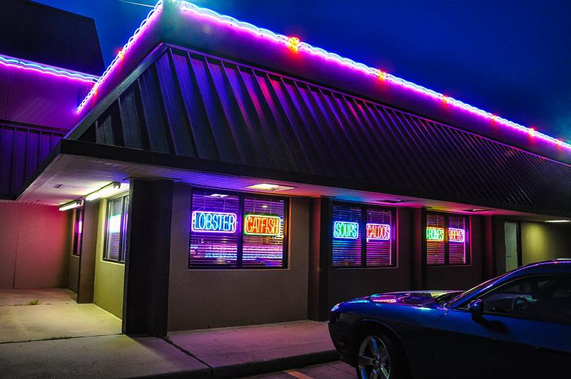 Baytown Seafood, Texas City