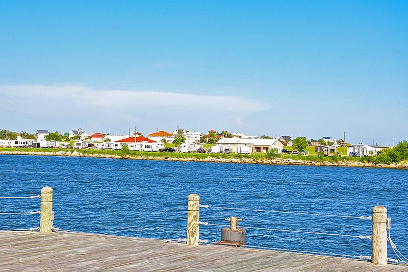Pleasure Island, Port Arthur, Texas