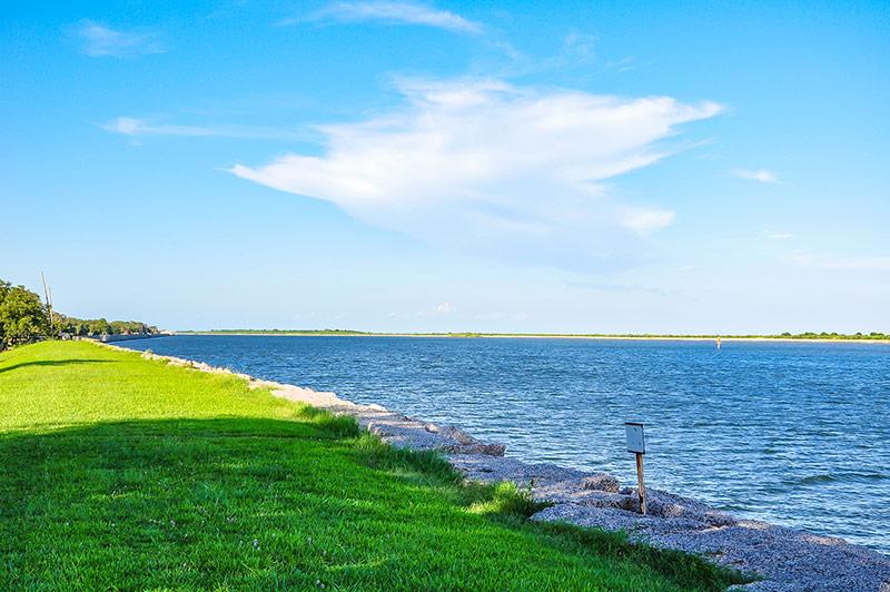 Lakeshore, Port Arthur, Texas