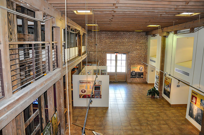 City Hall Museum, Crowley, Louisiana