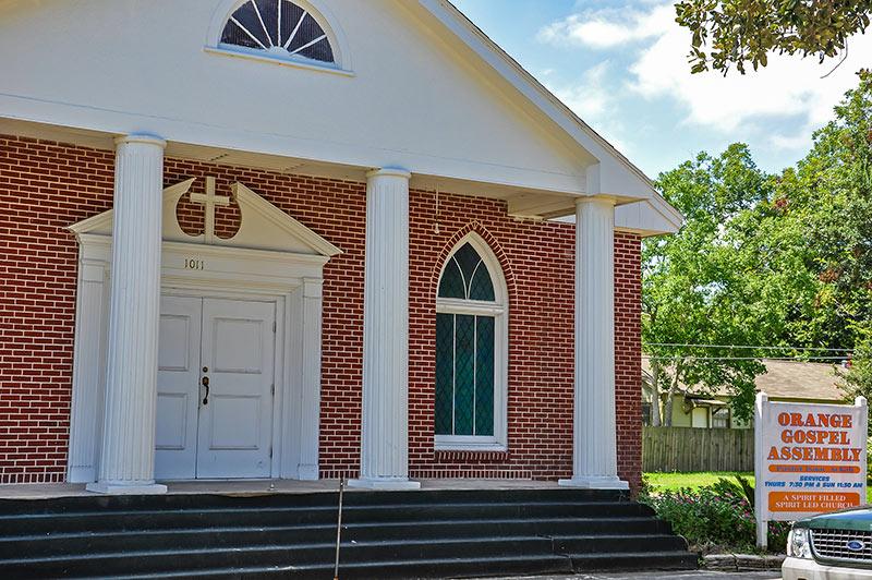 Gospel Assembly, Orange, Texas