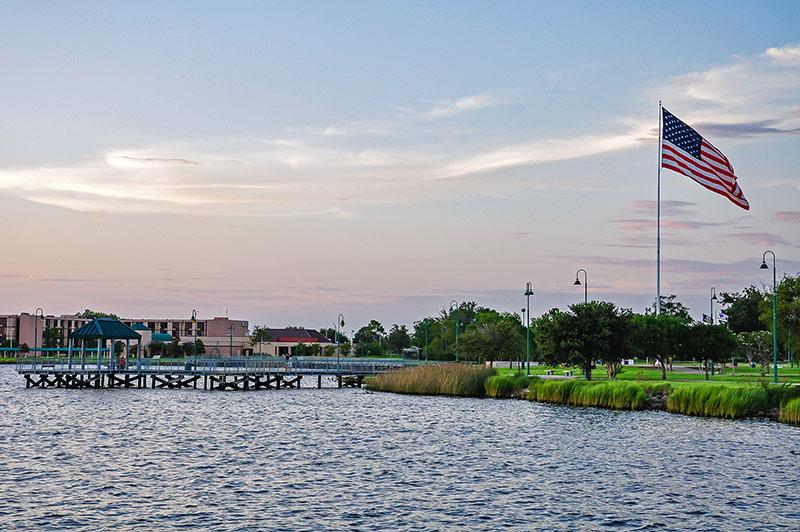 Lake Charles, Louisiana