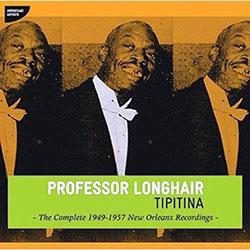 Professor Longhair, Tipitina