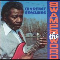 Cover of Clarence Edwards' record