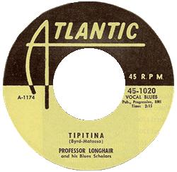 Tipitina