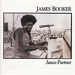 Cover of Junco Partner CD