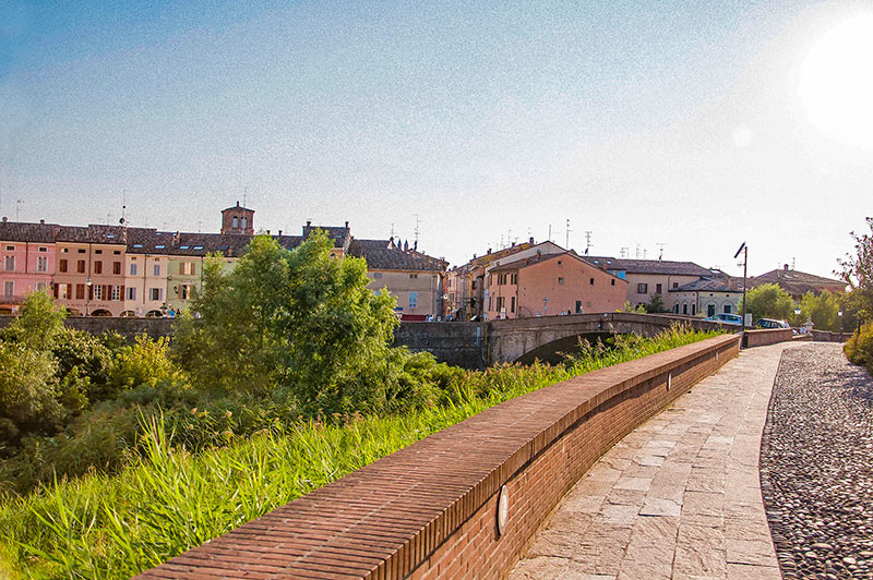 Colorno, Parma