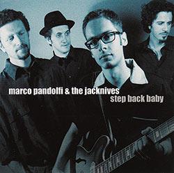 Marco Pandolfi & The Jacknives