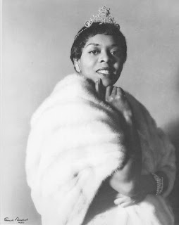 Dinah Washington promotional photo