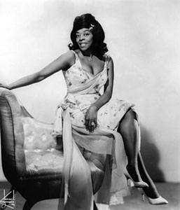 Dinah Washington promotional image