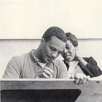 Quincy Jones & Dinah
