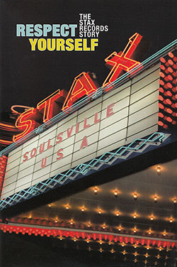 The Stax Records Story, Respect Yoursef
