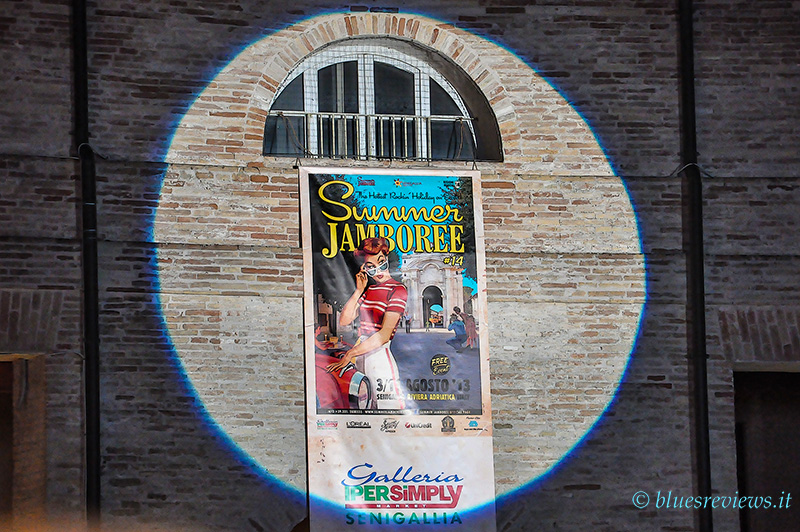 Summer Jamboree, Senigallia