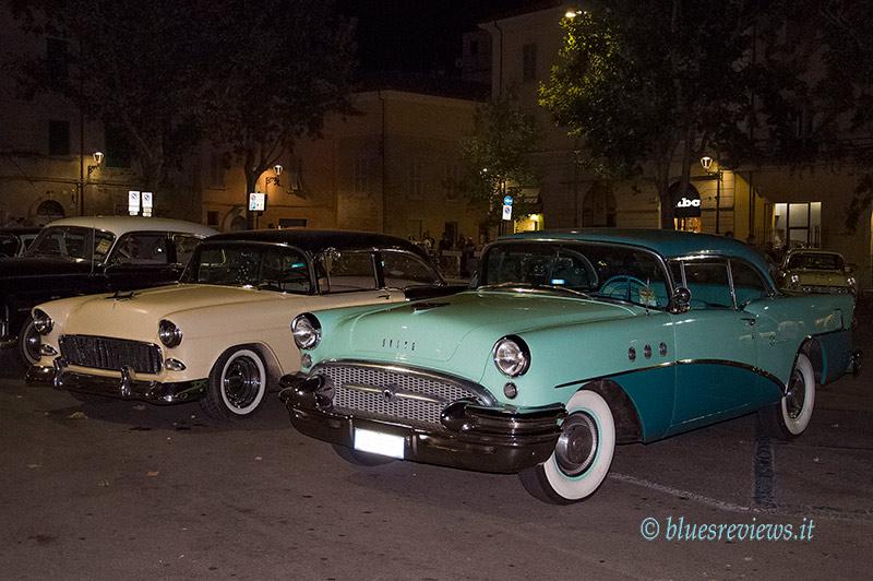 Vintage Buick Special