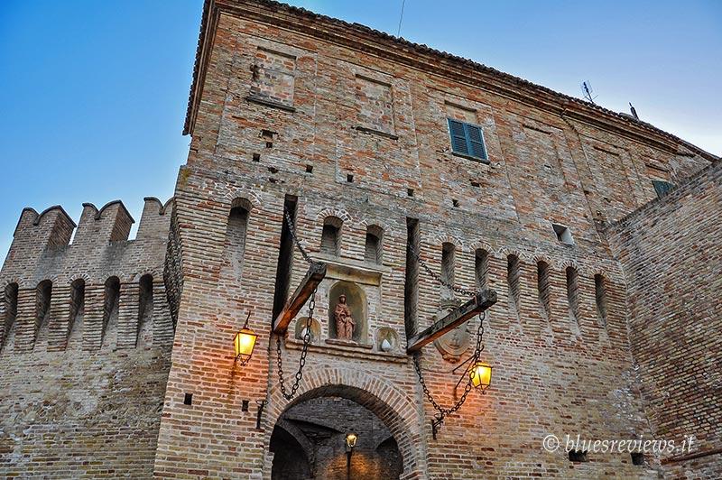 Castello di Corinaldo (AN)