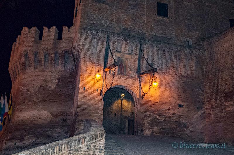 Castello di Corinaldo