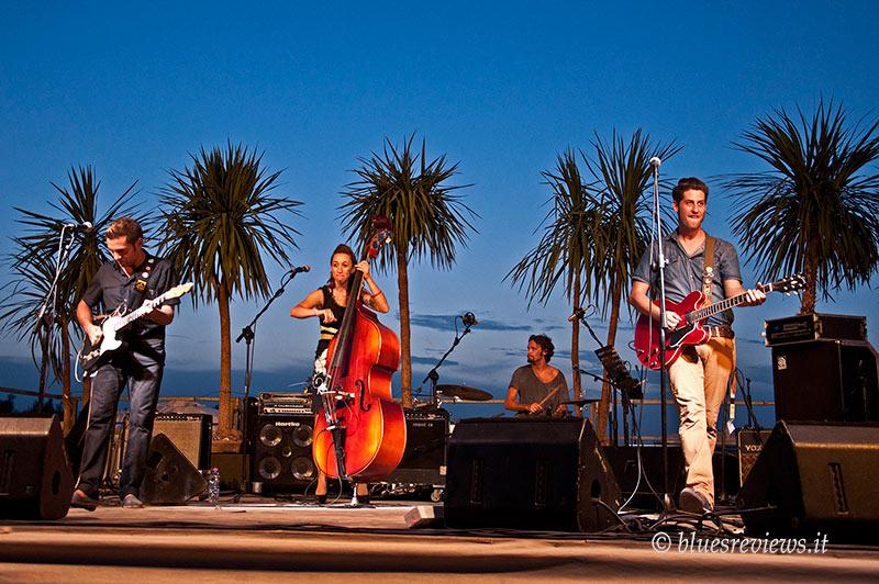Paul maD Gang, Summer Jamboree Hawaiian Party