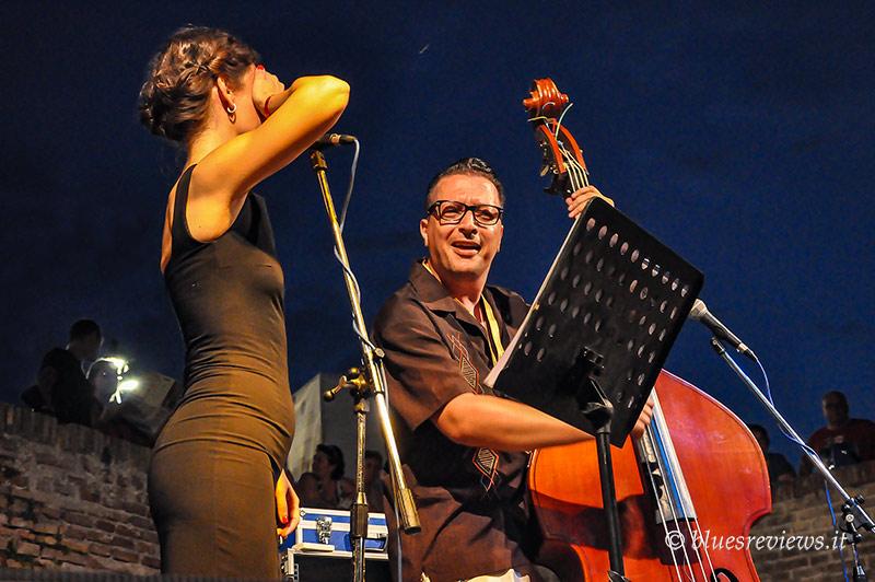 Roberta Daniel, Stefano Rivoir - Robbie D. and Duophonics