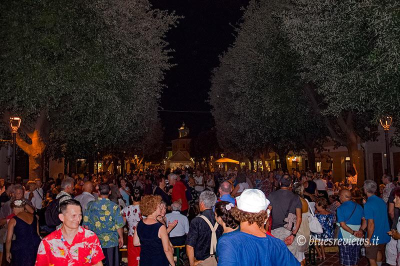 Via Carducci, Senigallia, Summer Jamboree