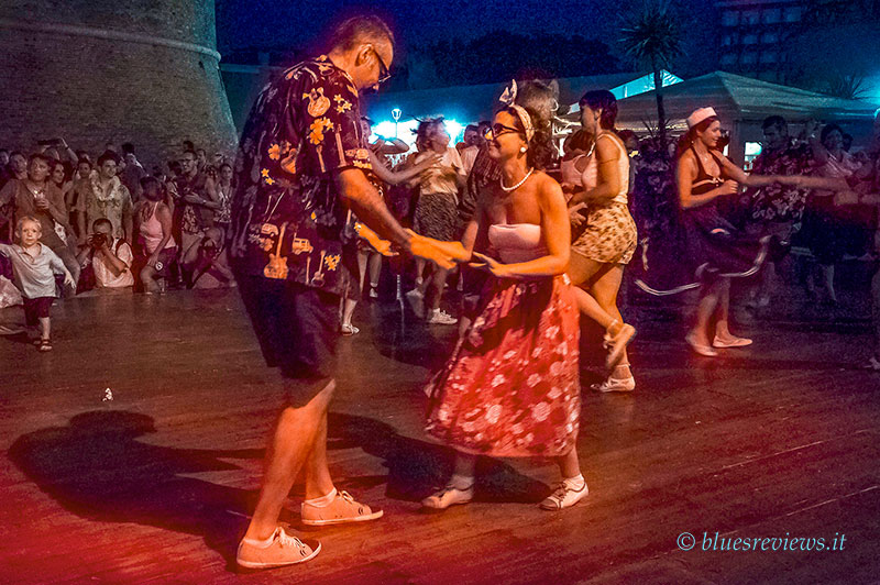 Dancers at Summer Jamboree 2013