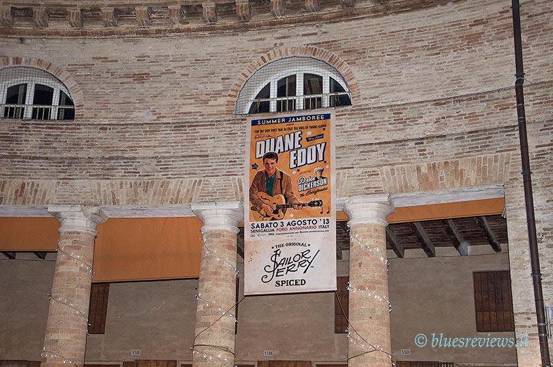 Duane Eddy poster