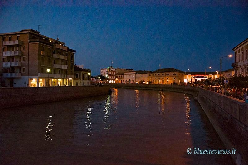 Senigallia, fiume Misa