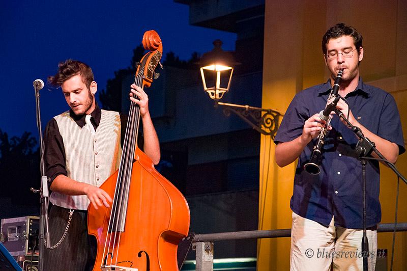 Speakeasies Swing Band, Summer Jamboree