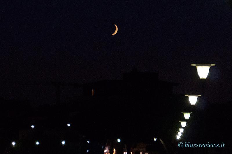 Falce di luna