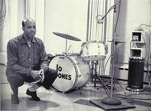 Jo Jones