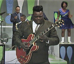 Freddie King, The Beat Vol. 4