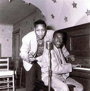 Bobby Bland & Rosco Gordon