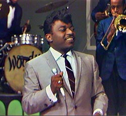 Percy Sledge, The Beat Vol. 6