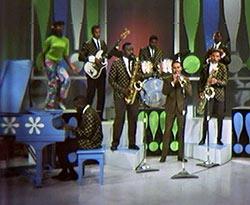 Willie Mitchell Band