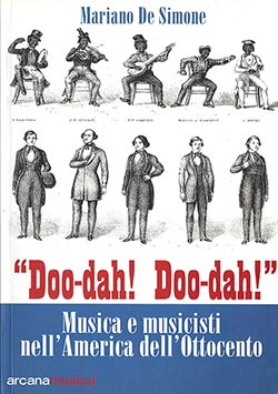 Mariano De Simone, Doo-dah! Doo-dah! (Arcana Editrice)