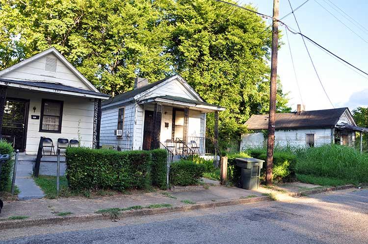 Adelaide Street, Memphis, Tennessee