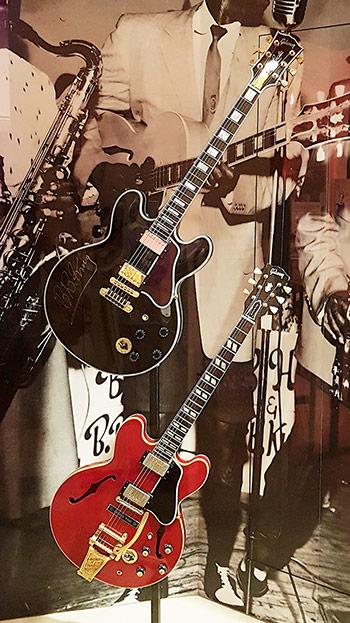 Gibson B.B. King Lucille