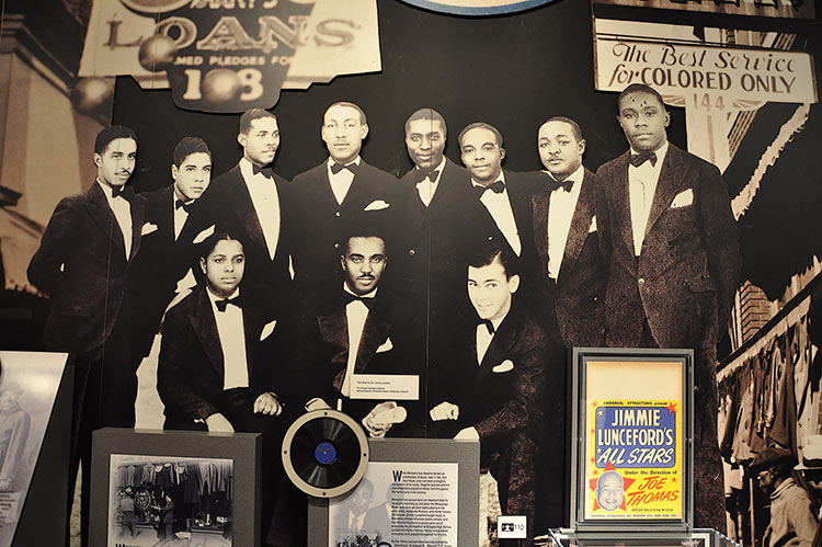 Jimmie Lunceford Orchestra