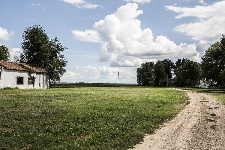 Commerce, Robinsonville, Mississippi