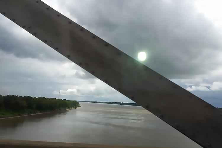 Helena Bridge, Mississippi-Arkansas