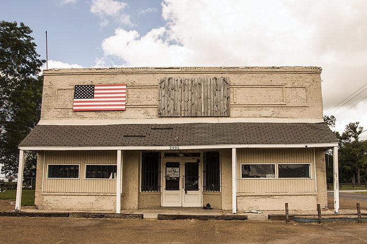 Lake Cormorant, Old Highway 61, Mississippi