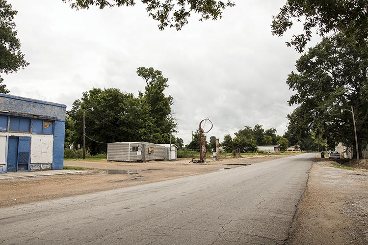 Lula, Mississippi