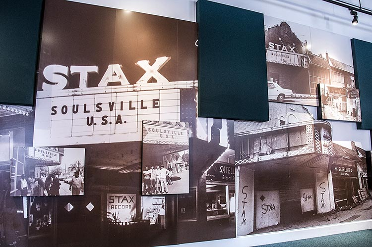 Stax Museum, Memphis, Tennessee