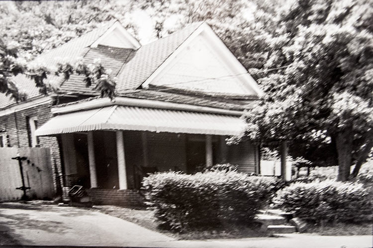 Stax Museum, Memphis Minnie's