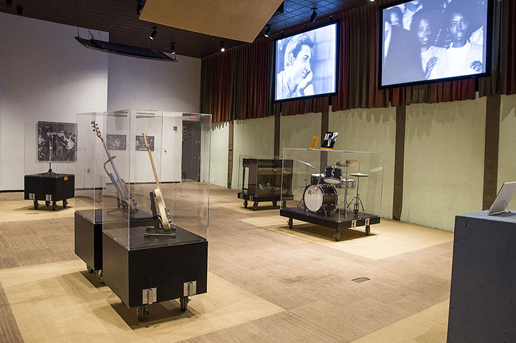 Stax Museum, studio A