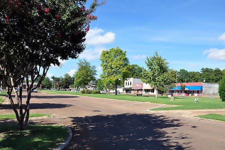 Tunica, Mississippi