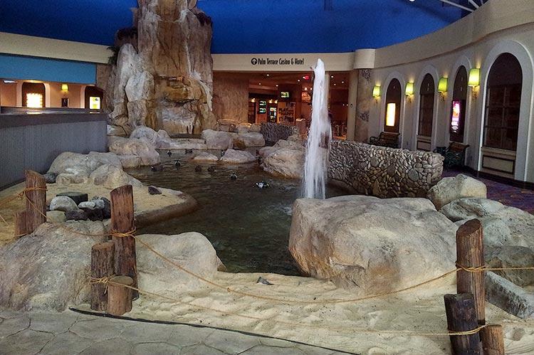 Isle of Capri Hotel Casino Lula, Dundee, Mississippi
