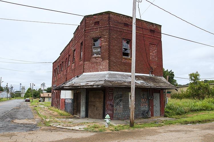 Bullock's, Helena, Arkansas