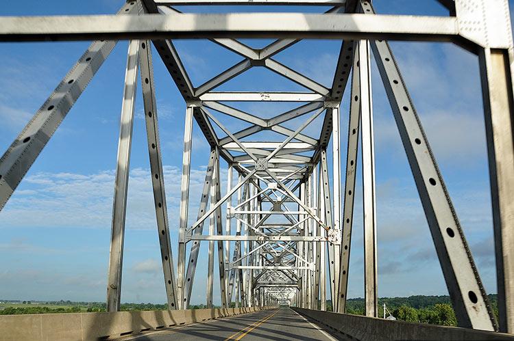 Helena Bridge