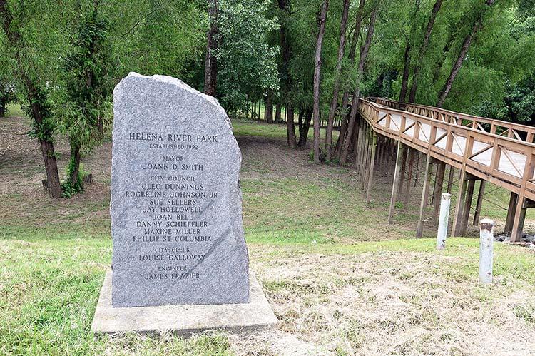 Helena River Park